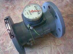 Счетчик воды (водомер) MZ-80 PoWoGaz