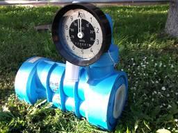 Счетчик жидкости нефтепродуктов ППВ-100/1, 6-СУ
