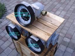 Счетчик жидкости нефтепродуктов РУБ-40