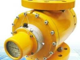 Счетчики газа роторные (ротационные) G100, G160, G250 РГС-Ех