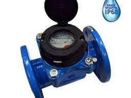 Счетчики холодной воды IP68