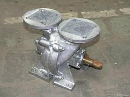 Счетчики нефтепродуктов ШЖУ-25 ШЖУ-40