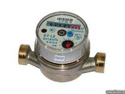 Счетчики воды ET, E-T, водомер E-T, водосчетчики ET, Sensus - фото 1