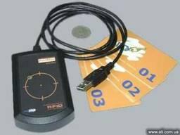 Зчитувач (рідер) RR08U для безконтактних RFID карт