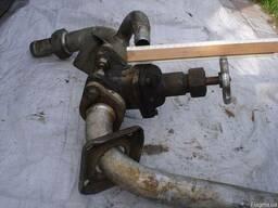 Счётчик бензовоза,кран,насос,топливопровод,клапан,фильтр