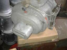 Счётчик газа РГ-100.