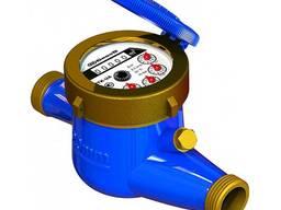 Счётчик воды многоструйный MNK–UA С R160 DN15