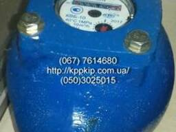 Счётчики воды крыльчатые турбинные водомеры.