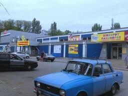 Сдается 393м2 в Заводском районе.