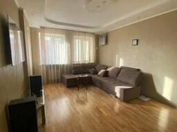 Сдается квартира Киев, Дарницкий, ул. Анны Ахматовой, 13 код 111366813