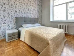 Сдается квартира Киев, Голосеевский, Саксаганского ул. , 33/35 код 111461785