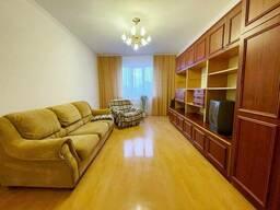 Сдается квартира в долгосрочную аренду. Район Позняки,