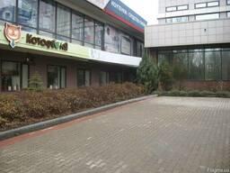 Сдается магазин 130 м.кв, улица Артема,Донецк