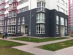 Сдается нежилое помещение 51 м2 на Драгоманова 2А