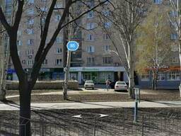 Сдается офис 88 м. кв проспект Ильича , Донецк