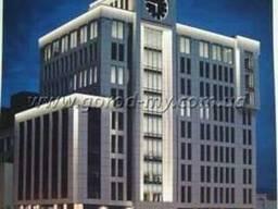 """Сдается офисное помещение 1000 кв. м. класса """"А"""" в центре"""