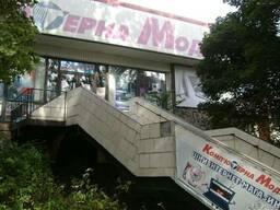 Сдается торговая площадь 340 м. кв на Артема, Донецк