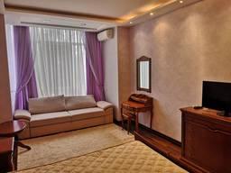 Сдам 1 комнатную в новом доме на Французском бульваре