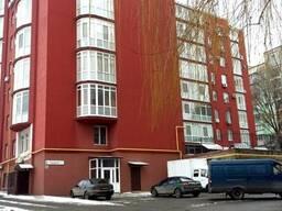Сдам 3-х комнатную квартиру в новостройке на Кирова