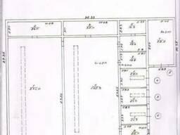 Сдам в аренду отдельно стоящее здание площадью 715м.кв