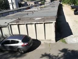 Сдам гаражи в аренду