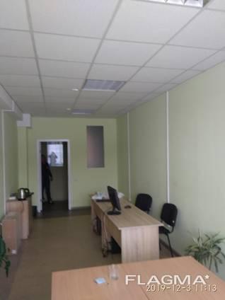Сдам офис 17м. кв. в Центральном районе