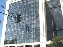 Сдам офис 78 кв м в бизнес-центре Палладиум Сити