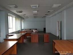 Сдам офис пл. 106м. кв. в центре города