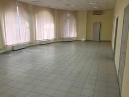 Сдам офис в центре города парк Шевченко/Сабанский пер.
