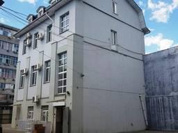 Сдам офисное помещение в центральной части городе