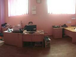 Сдам офисные помещения в центре Заводского р-на.