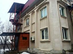 Сдам офисные помещения в районе пр. Гагарина от 10 кв. м.