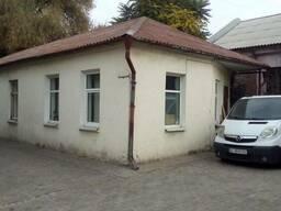 Продам офисно-производственные помещения в районе площади Островского. 335 кв.