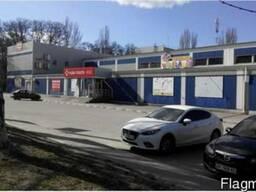 Сдам площадь 96м2 (с отдельным входом) в ТЦ Траш.