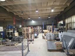 Сдам помещение под производство, склад, рем. базу…
