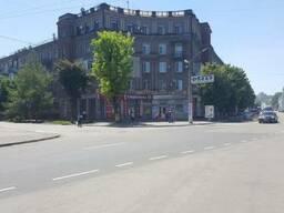 Сдам помещение в самом центре Каменского (Днепродзержинска).