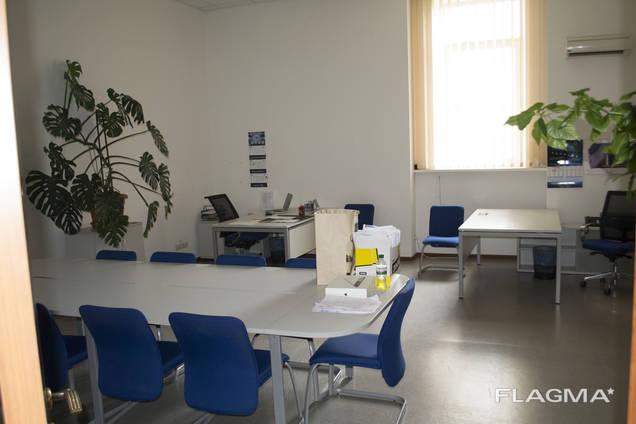 Сдам помещения под производство, склады, офисы (Хартрон)