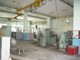 Сдам помещения под производство, склады, офисы (Хартрон) - фото 4