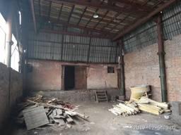 Сдам склад(производство) пл. 400м. кв. с кран балкой.