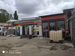 Сдам Складские Поизводственные Помещения 90-180 м. кв.