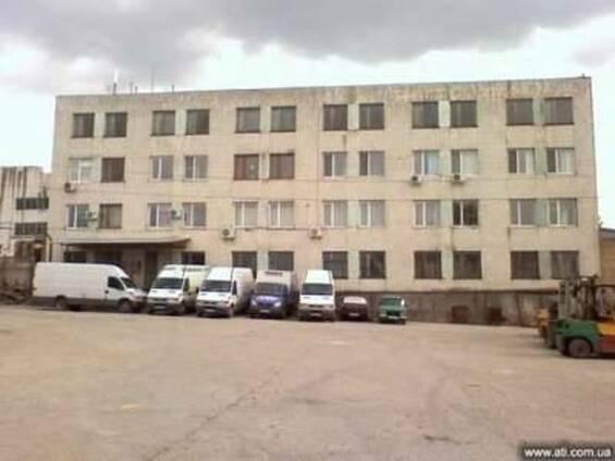 Сдам складские и производственные помещения. Симферополь.