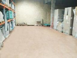 Сдам складское помещение на Выдубичах 78 грн/м2.