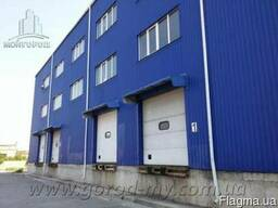Сдам складской комплекс 6000 кв. м. класса А - Петровского