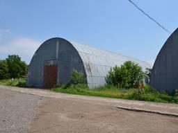 Сниму производственно-складской комплекс в р-не Киевской трассы