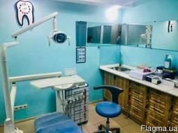Сдам в аренду 2 стоматологических кресла