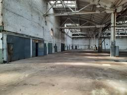 Аренда производственно-складского комплекса
