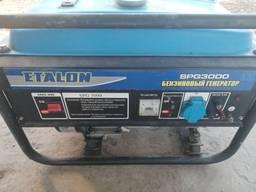 Сдам в аренду генератор