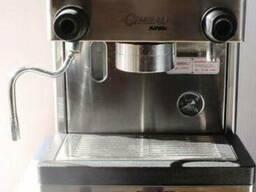 Сдам в аренду кофемашину кофемолку, без покупки кофе.