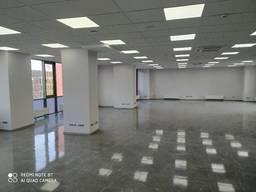 Сдам в аренду офис в БЦ Цивилизация. 263 кв.