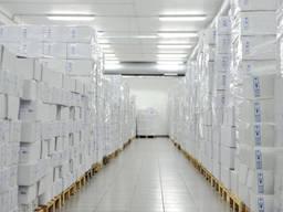 Сдам в аренду помещение 1000 кв. под медицинский склад, чистый склад или пищевое производс